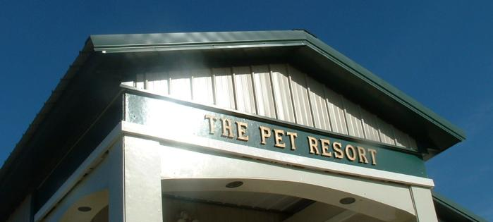 The Pet Resort